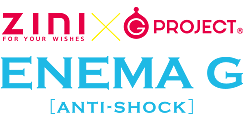 ENEMA G[ANTI-SHOCK]